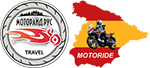 Riding Motorcycle Tours in Spain